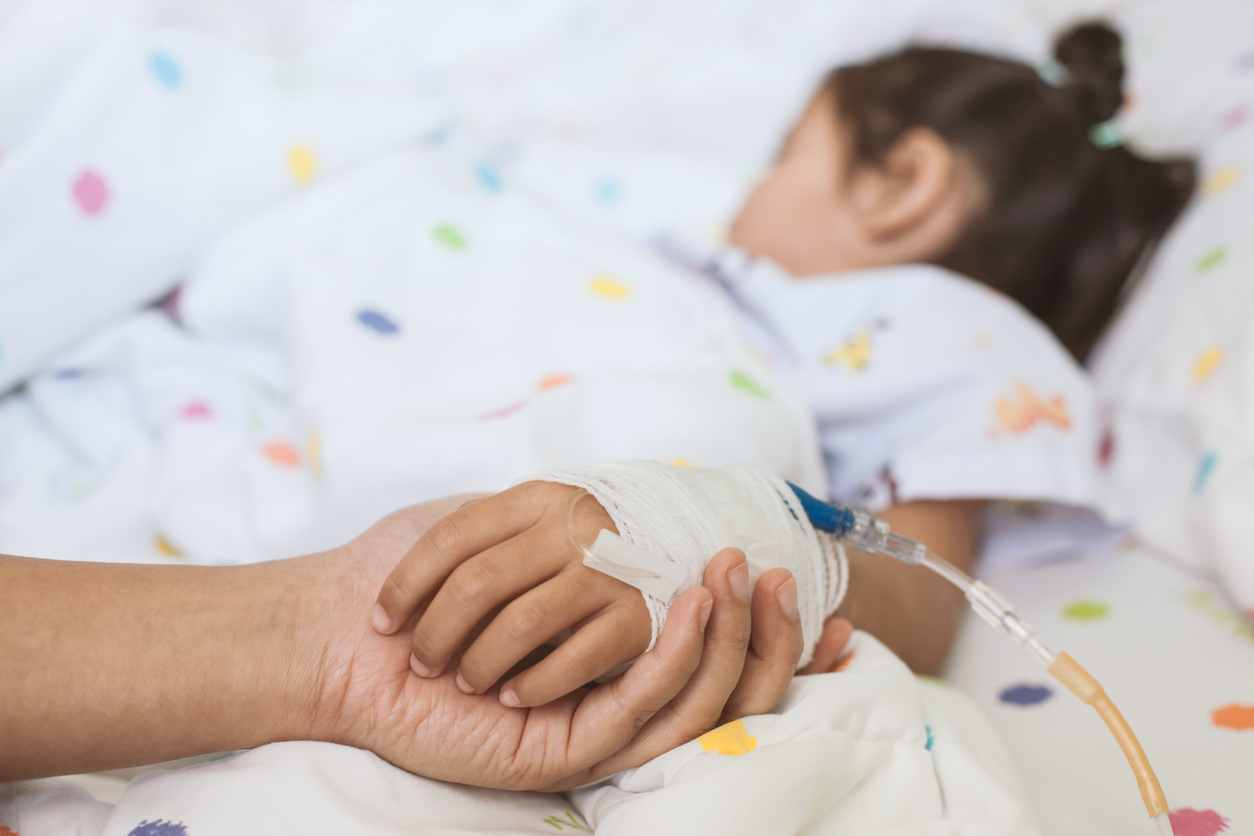 Meningite di tipo C, morta 12enne ricoverata al Meyer