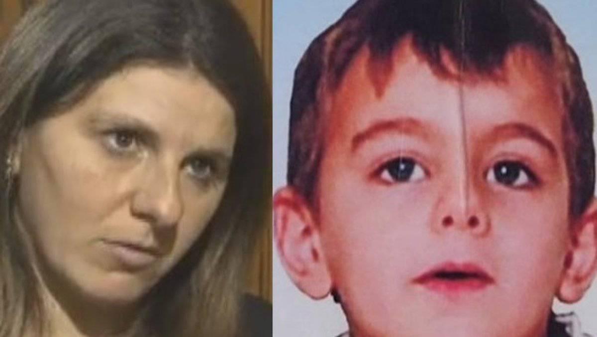 Antonio Giglio: la mamma lo lanciò dalla finestra, ora accusata – FOTO