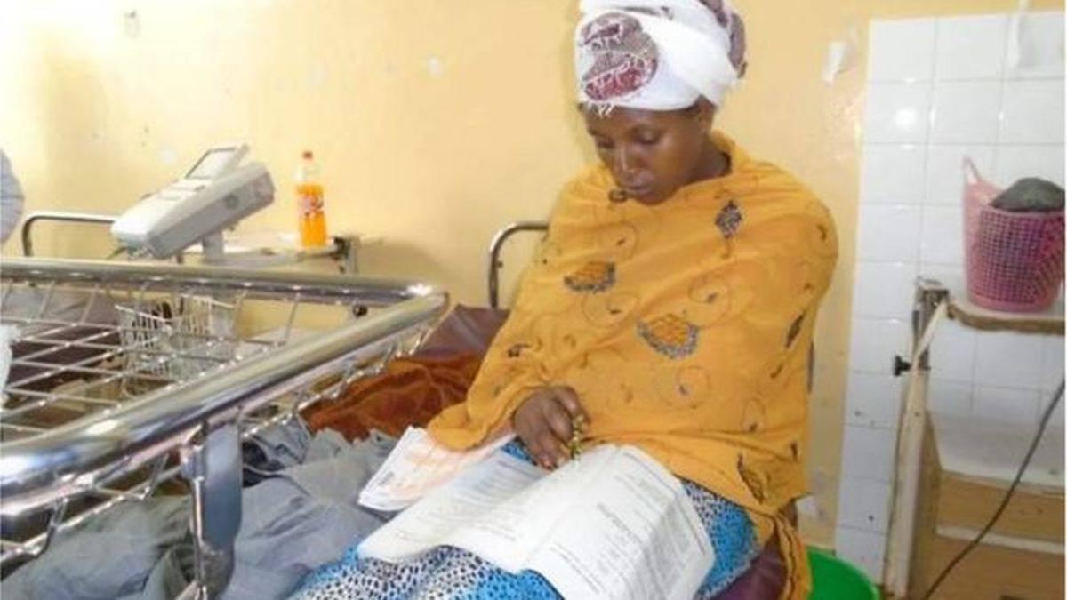 Esame di Maturità in ospedale: una mamma lo fa subito dopo il parto