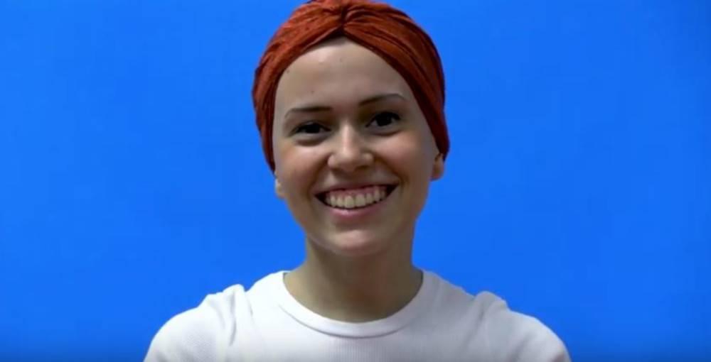 I video tutorial per aiutare gli adolescenti con il cancro: Tumorial – VIDEO