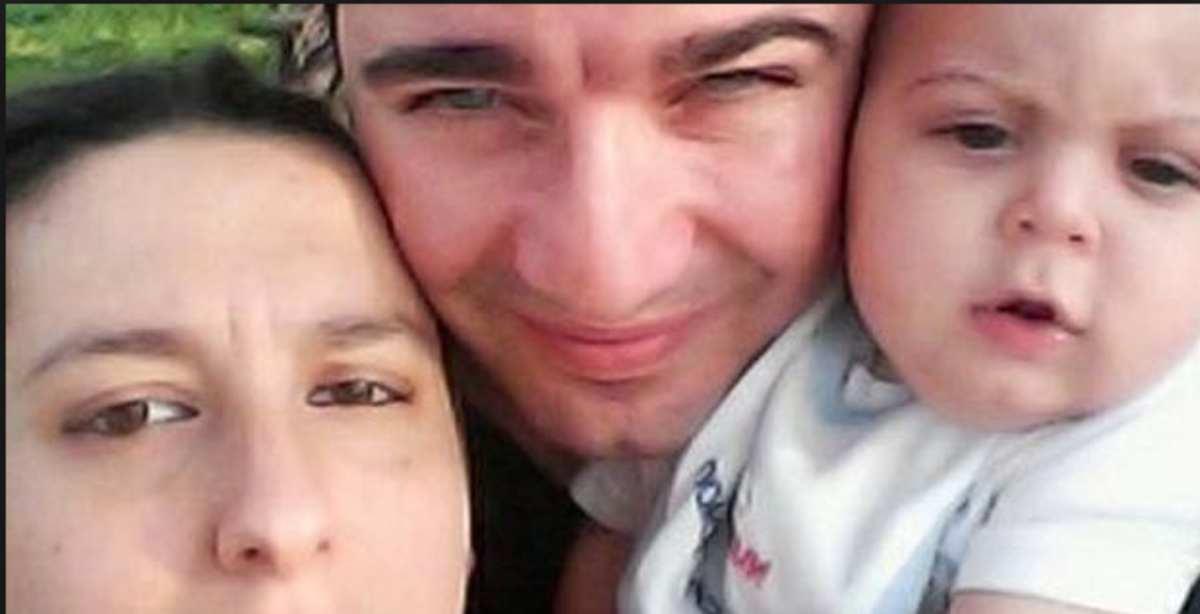 bambina di 8 mesi uccisa