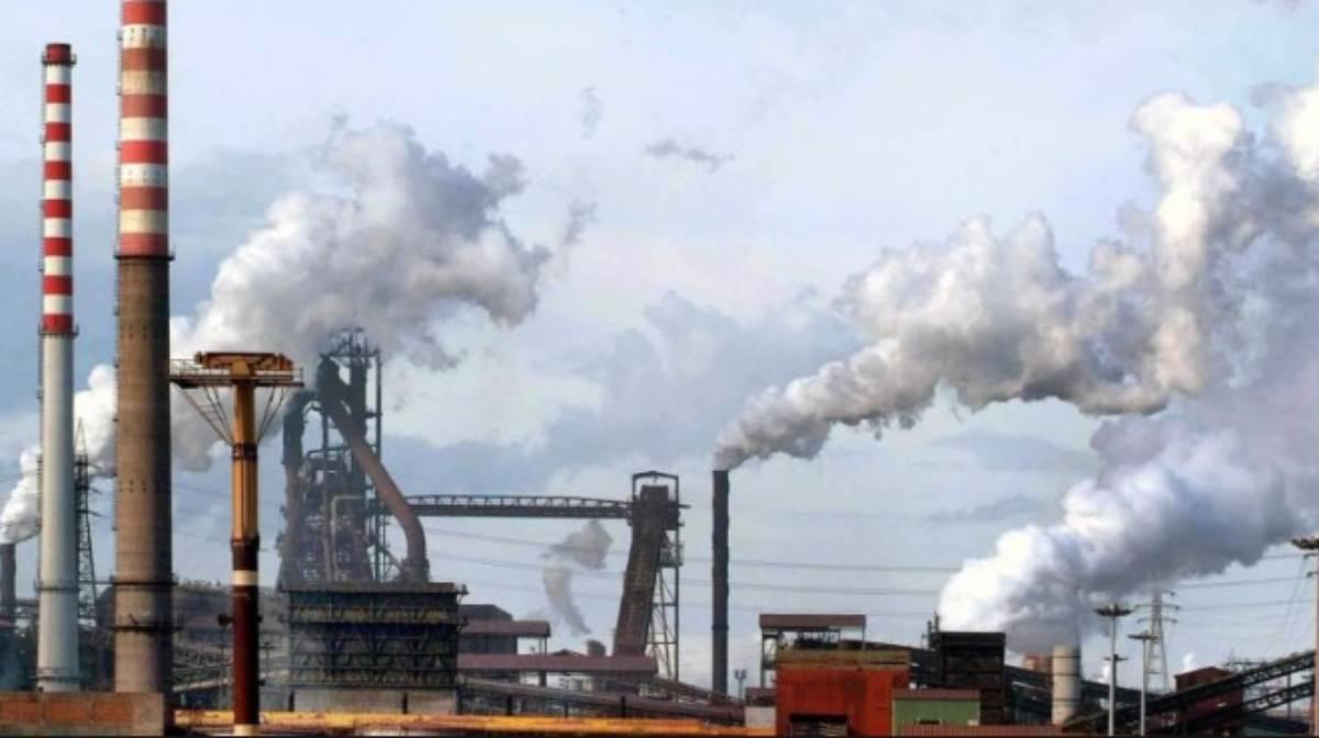 inquinamento Taranto