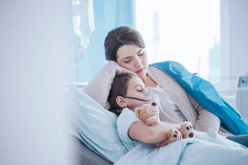 diagnosi malattie bambini