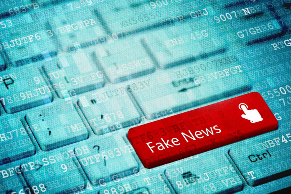 videogame contro fake news