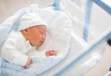 neonato con meningite