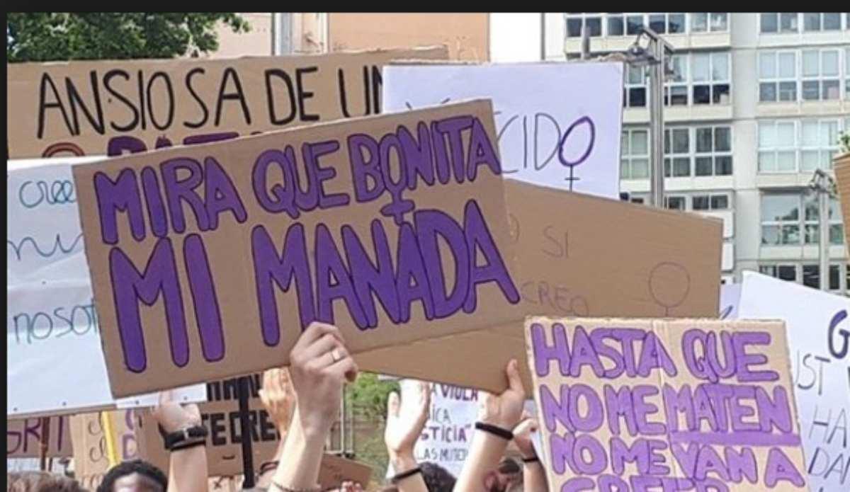 stupro in Catalogna