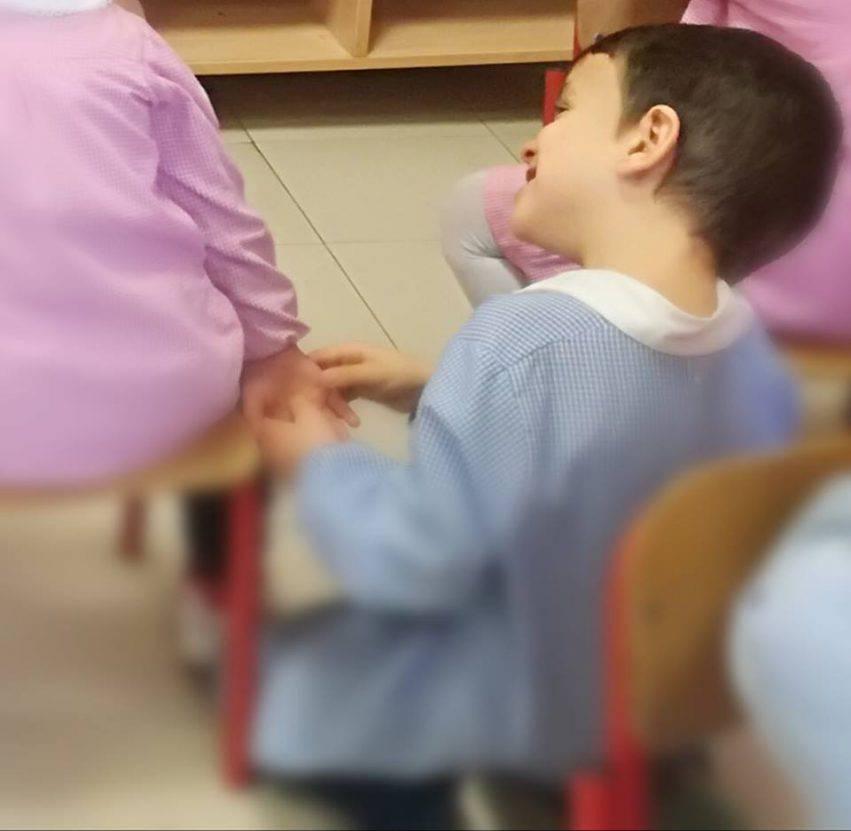 misp benessere scuola