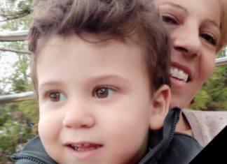 bambino ucciso a Novara
