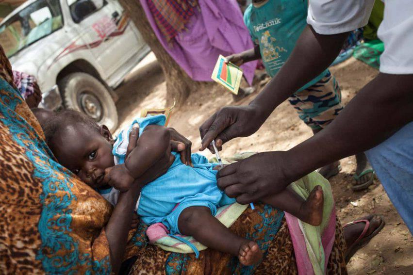 vaccini 20 milioni bambini