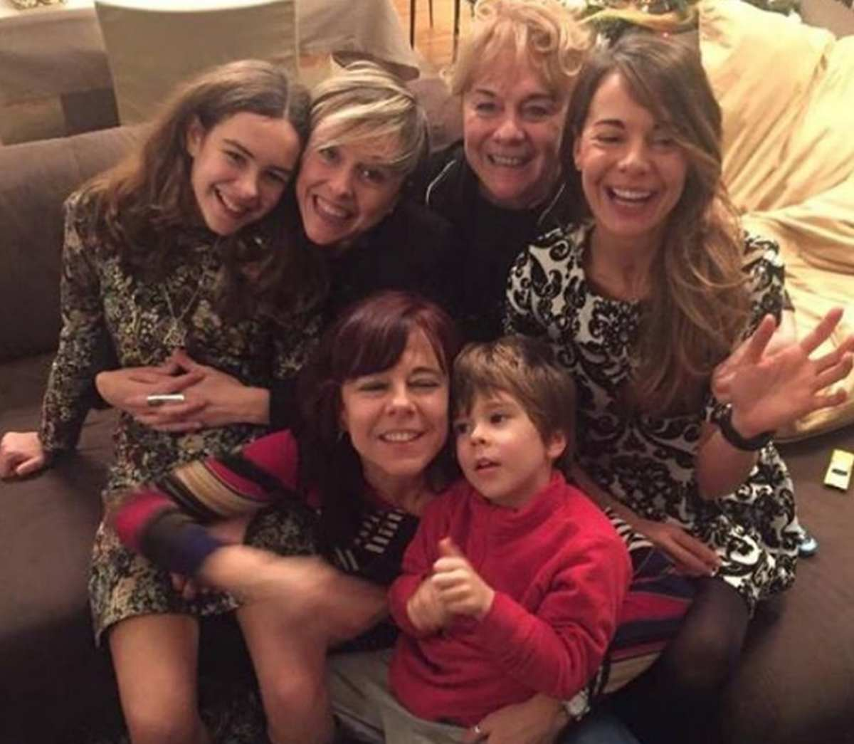 """Nadia Toffa, l'addio della famiglia sul suo Instagram: """"Ora sei libera"""""""