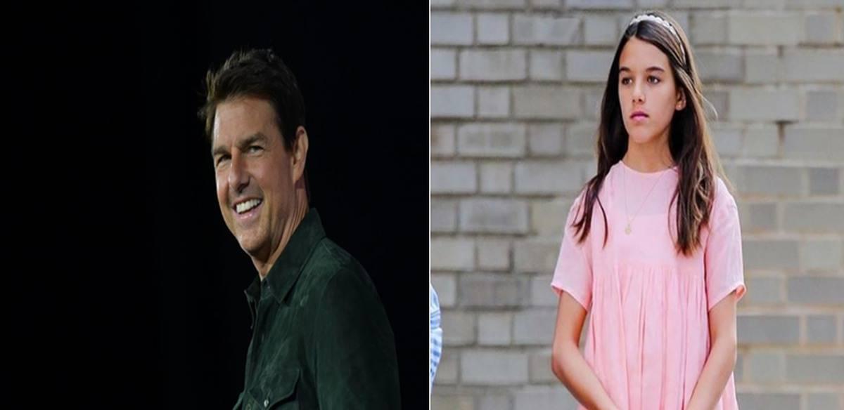 Tom Cruise non vede la figlia da 6 anni: la colpa sarebbe di Scientology