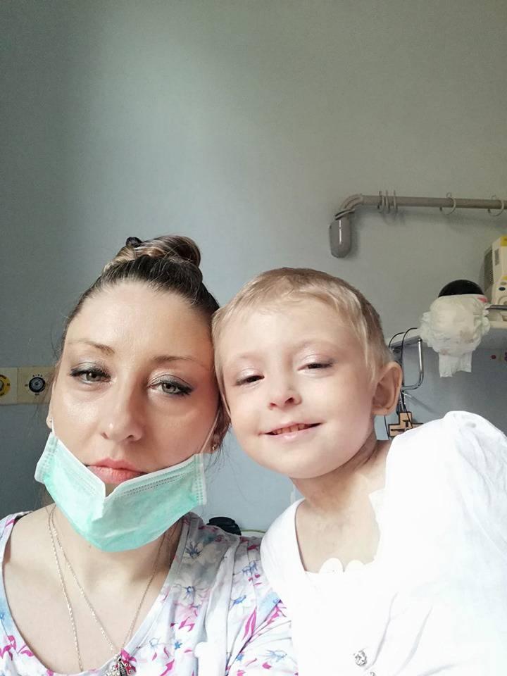 elisa leucemia appello