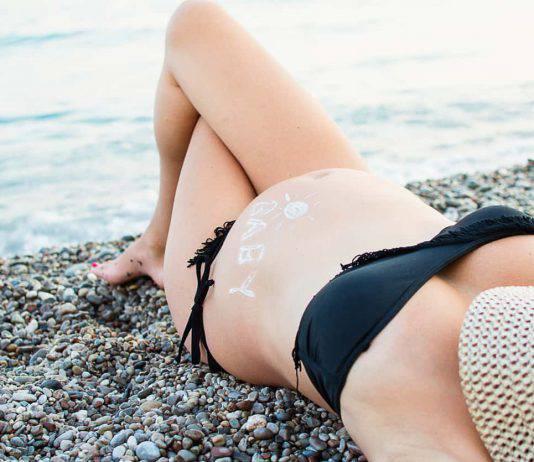 melanoma in gravidanza
