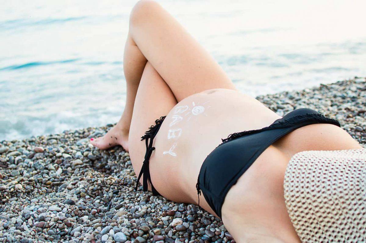 Mamma guarita dal melanoma scoperto durante la gravidanza lancia un appello