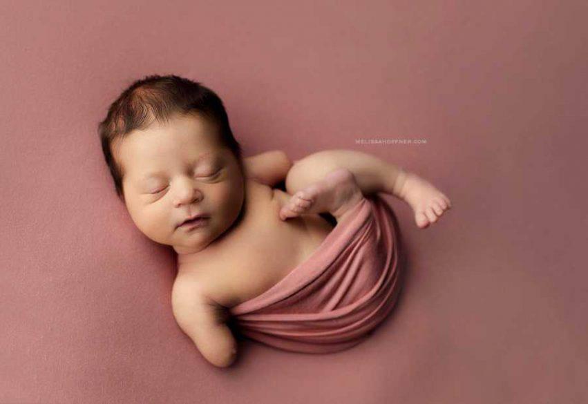 bambina focomelica