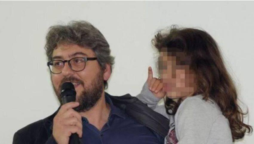 Daniele Carli scrive al papà di Catania