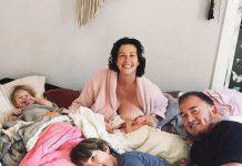Alanis volevo avere 3 figli