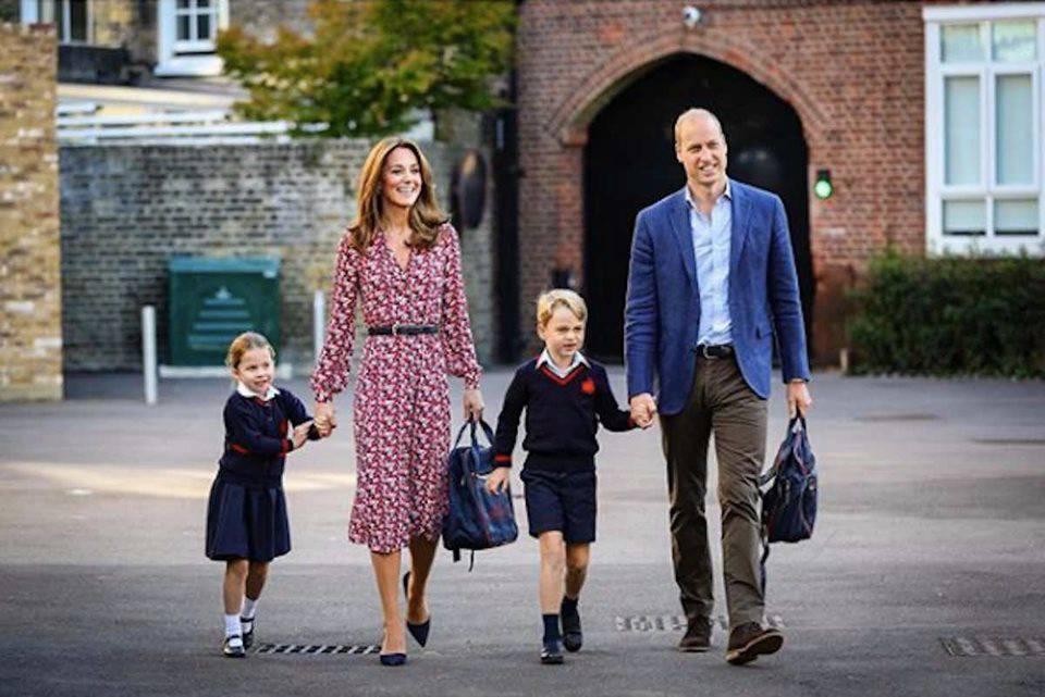 Kate Middleton incinta del 4° figlio e sarebbe una bambina: tutti gli indizi e i dubbi