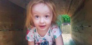 bambina morta diagnosi sbagliata