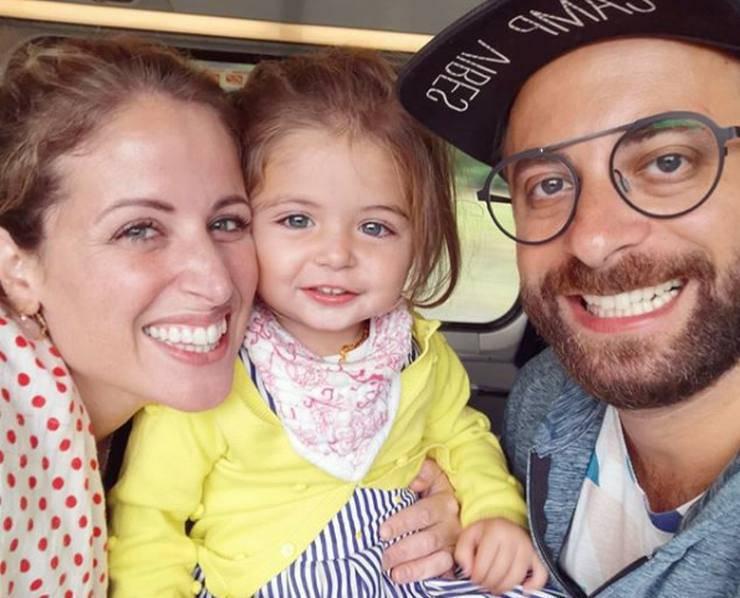 Clio Make Up Zammatteo è incinta: Ferragni e Beatrice Valli le scrivono