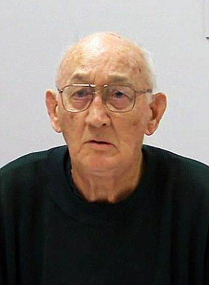 Gerald Risdale
