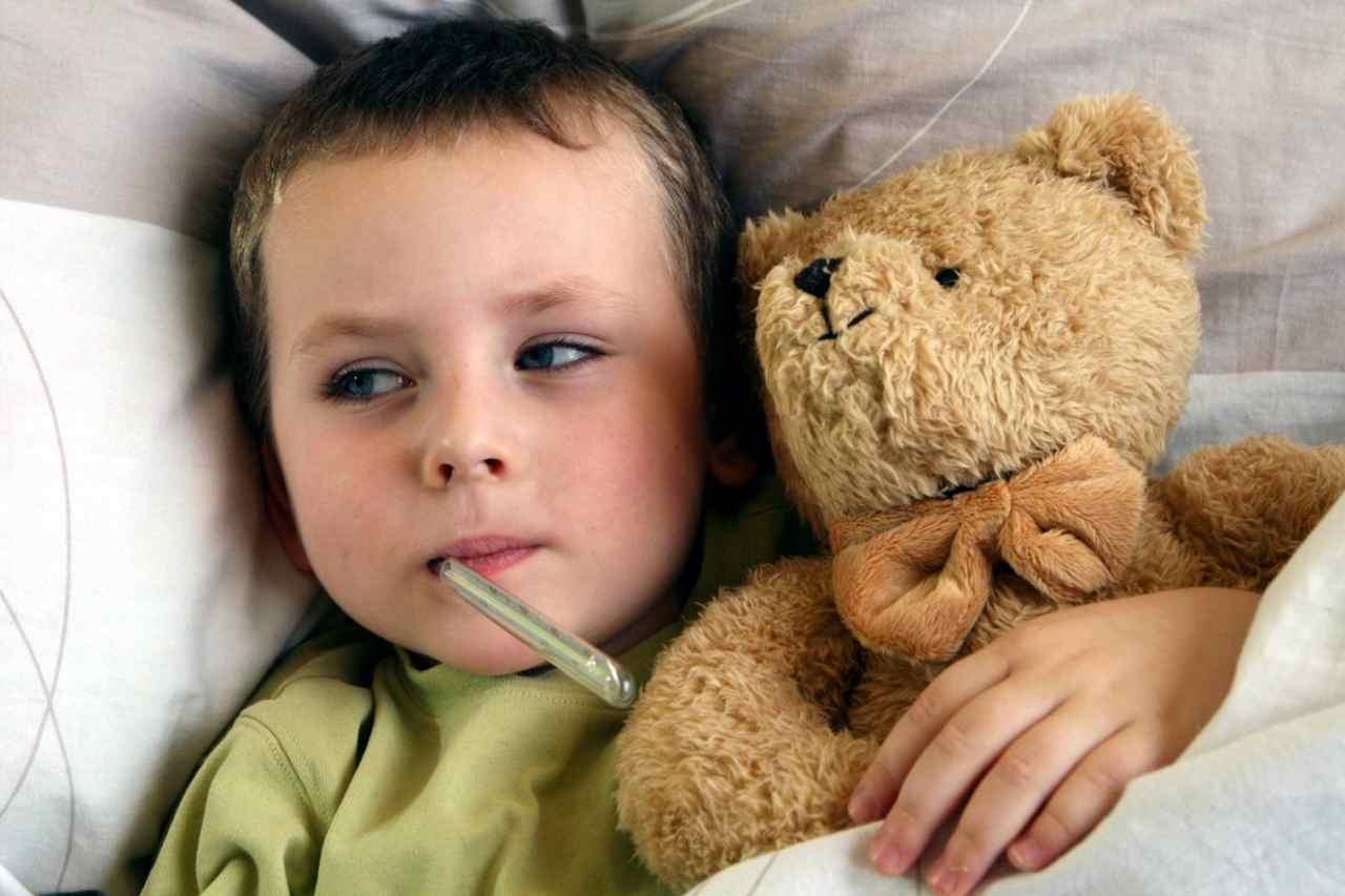 Epidemia di influenza: aumentano i casi e i bambini i più colpiti | Cosa sapere | FOTO