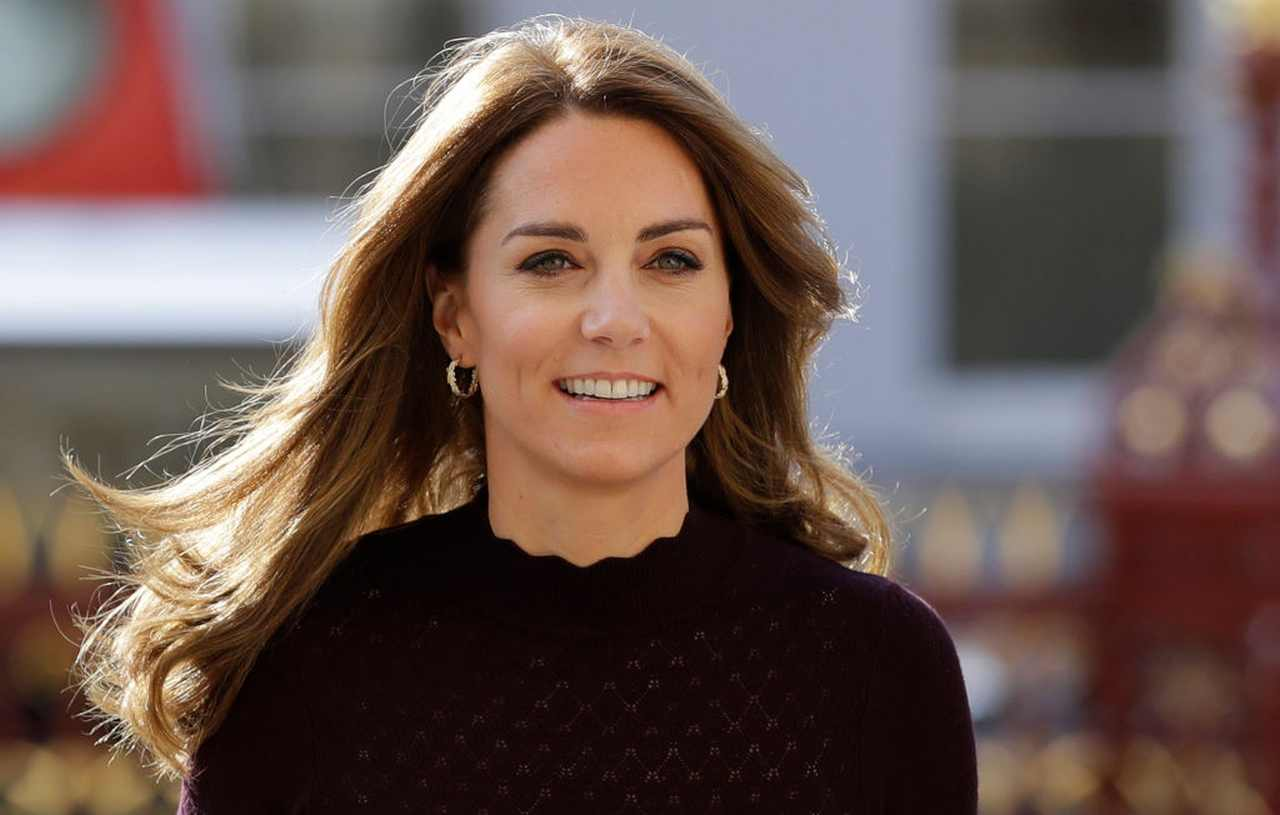 kate middleton mamma normale