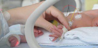 neonato incurabile
