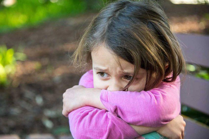 bambina abusata dallo zio