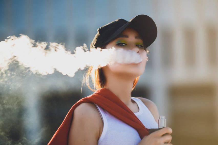 sigarette elettroniche allerta