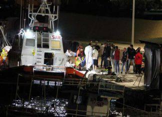 12 corpi trovati in fondo al mare 3