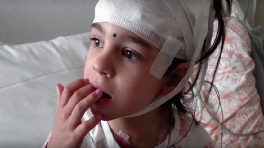 farmaco creato per una sola bambina 9