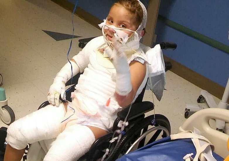 Madre tenta di avvelenare figlio di 15 mesi con pasticche nel biberon