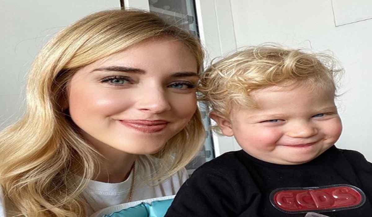 """Chiara Ferragni mamma ha perso """"20 anni di vita"""" per l'incidente a Leone   FOTO"""