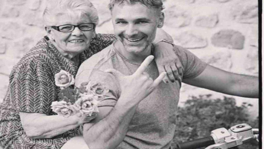 Raoul Bova: è morta la mamma