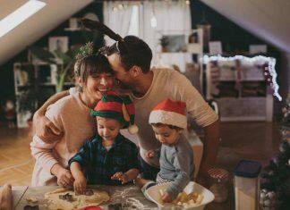 Prepararsi al Natale