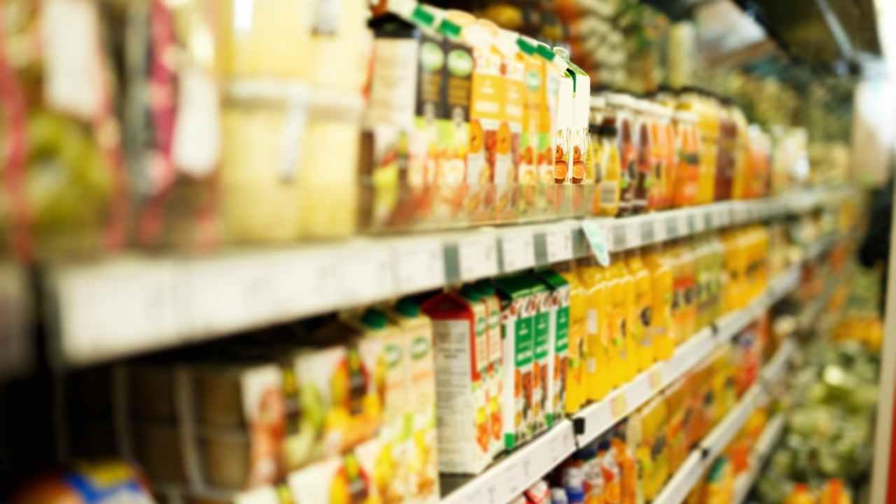 Richiamo yogurt per corpi estranei | Marca e prodotti | FOTO
