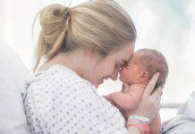 dopo il parto ferita utero