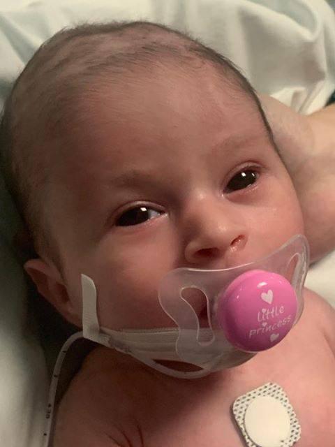 neonata condannata malattia metabolica
