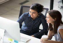 luogo di lavoro migliore per le donne