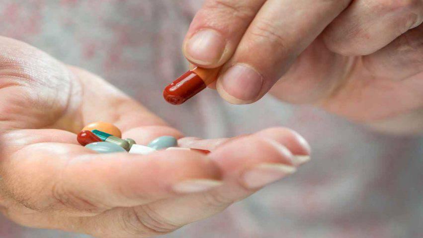 decessi da antibiotico