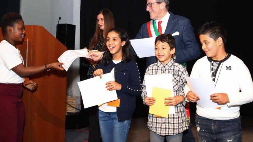 Modena cittadinanza onoraria
