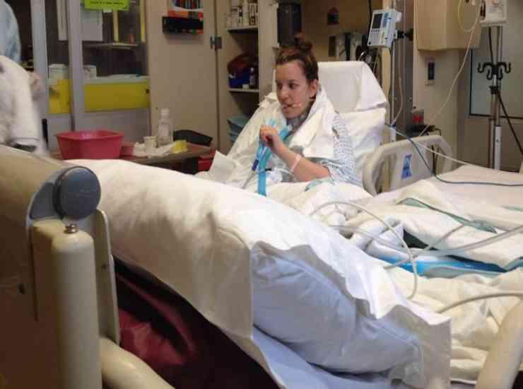 mamma partorisce in coma 2