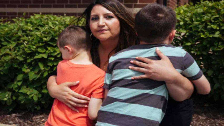 eterologa 12 figli autistici