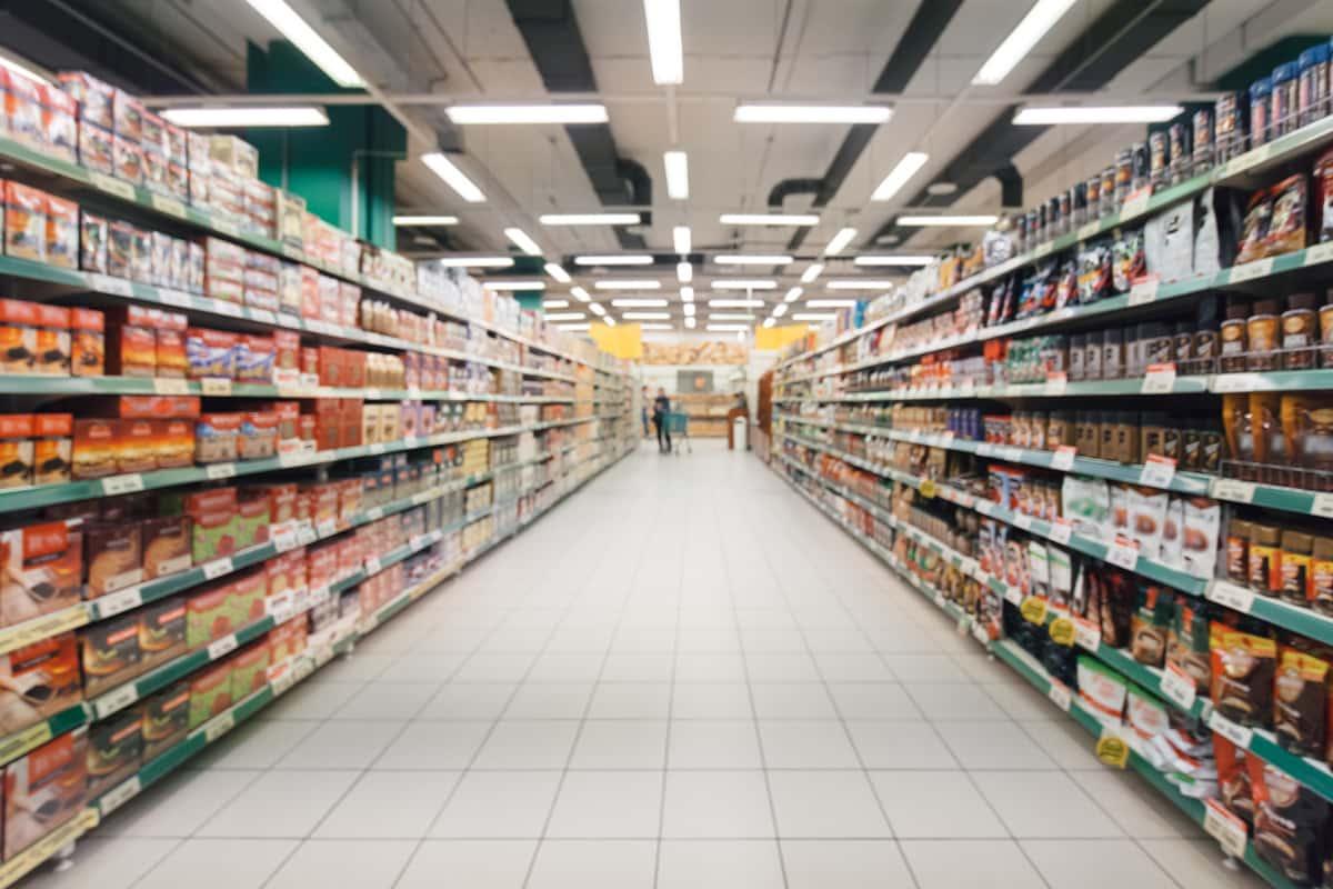 Prodotti alimentari richiamati dal mercato perché a rischio