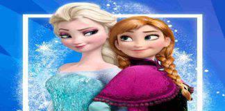 Frozen 2 pericolo bambini