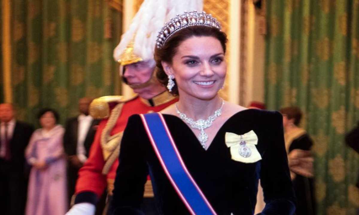 Kate e William in crisi? Ecco la decisione della Regina Elisabetta