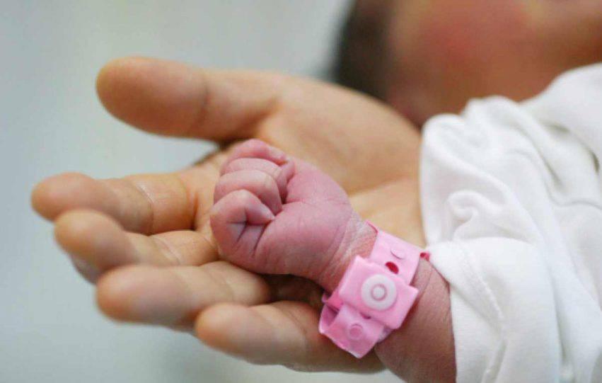 Neonati prematuri rischio infezioni