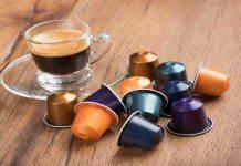 Richiamo capsule caffè
