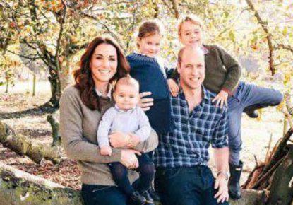 Hypnobirthing e Kate Middleton